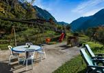 Location vacances Marone - Beautiful chalet with Swimming Pool in Lombardy-1
