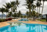 Location vacances Ilhabela - Pousada Casa Amarela-1
