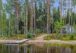 Location vacances Heinola - Holiday Home Kaarna-2