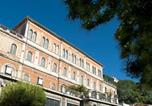 Hôtel Province de Pérouse - Hotel Iris-3
