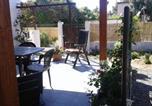 Location vacances Calasetta - A Ca' Du Checchin-1