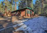 Location vacances Incline Village - Cabin on Coon Street-1
