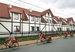 Villages vacances Słupsk - Kompleks Wypoczynkowy Łebsko-2