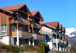 Location vacances Iseltwald - Apartment Seematte 15-2