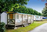 Camping avec Piscine couverte / chauffée Dragey-Ronthon - Campéole Saint Grégoire-3