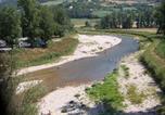 Camping Aveyron - Huttopia Millau-1