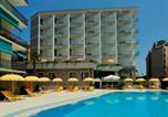 Hôtel Pietra Ligure - Residence Mediterranée-1