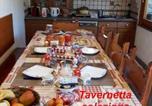 Hôtel Etroubles - Suite Del Villaggio-4