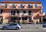 Hôtel Zadar - Pansion Maria-2