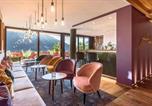 Hôtel Province autonome de Bolzano - Marini's giardino Hotel-4