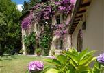 Location vacances Forte dei Marmi - Villa Cocco Bernucco