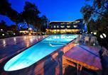 Hôtel Pamukkale - Pamukkale whiteheaven hotel suites-1