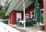 Location vacances Gilleleje - Holiday home Dyrholmen-2
