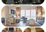 Hôtel Klein Kussewitz - Aparthotel Waterkant Suites-1