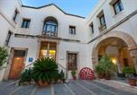 Hôtel Almodóvar del Río - Nh Collection Amistad Córdoba-3