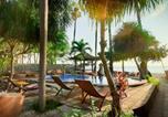 Villages vacances Karangasem - Bali Bhuana Beach Cottages-4