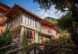 Location vacances Baños - Jardines De Chamana-1