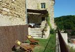 Location vacances La Sauvetat - Le Logis d'Hortense-2
