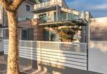 Location vacances Bellaria-Igea Marina - Suite Apartment Paris Bellaria-Igea Marina-2