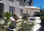 Location vacances Truyes - Le Clos Notre Dame-3