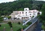 Hôtel Positano - Villa della Porta - Dimora Storica