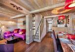 Location vacances Pied des pistes La Rosière - Appartements Residence Chatelard