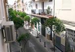 Location vacances Fuengirola - Apartment Calle Nueva - 3-2