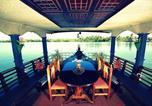 Location vacances Kochi - Kochi Alleppey Kollam Houseboat-4