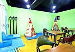 Location vacances Seogwipo - Jeju Inhouse Pension-2