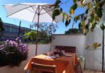 Location vacances Lizzanello - Maison Alighieri oasi verde-1