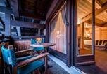 Hôtel 4 étoiles Morzine - Hotel Le Samoyede-4