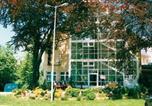 Hôtel Tannenberg - Hotel Stadt Zwönitz