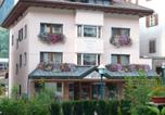 Location vacances Ortisei - Appartements Tlusel-1
