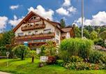 Hôtel Dottingen - Hotel Neuenfels-1