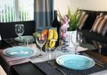 Location vacances Ayia Napa - Silver Sea Holiday Apartments-3