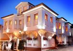 Hôtel Sultanahmet - Darussaade Istanbul Hotel-1