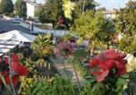 Location vacances Casalpusterlengo - La casa lontano da casa-2