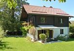Location vacances Strobl - Chalet Weissenbach-1