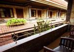 Location vacances Kuta - Segara Sadhu Inn Kuta-4