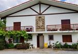 Location vacances Lesaka - Caserio en Zona Rural Istilla-1