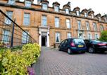 Location vacances Edimbourg - The Ben Doran Guest House-1