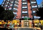 Hôtel Kuşadası - Dabaklar Hotel-1
