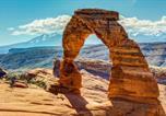 Location vacances Moab - Modern Mesa 1-3