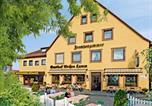 Location vacances Schwabach - Gasthof Weißes Lamm-1