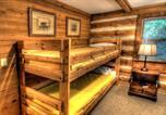 Location vacances Bryson City - Hidden Creek Cabins - Bryson City-1