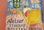 Location vacances Codevilla - Atelier-3