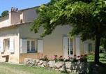 Location vacances  Gironde - House Le cellier du sauternais-1