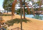 Hôtel Port Macquarie - Le George Motel-4