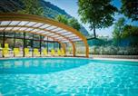 Villages vacances Isère - A La Rencontre Du Soleil - Camping-1