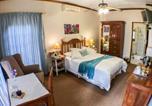 Location vacances Bloemfontein - Kleine Eden Guesthouse-4